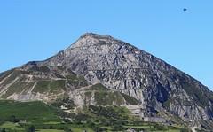Yr Eifl (Christopher West) Tags: llwybrarfordircymru walescoastpath llyn yreifl trefor quarry