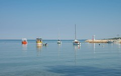 Adriatic Sea (47) - Fažana (Vlado Ferenčić) Tags: adriatic adriaticsea istria istra fažana vladoferencic jadranskomore more jadran vladimirferencic nikond600 boat seascape nikkor357028