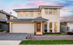 29 Mosaic Avenue, The Ponds NSW