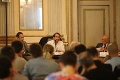 EOS_3921 David Held (Fondazione Giannino Bassetti) Tags: milano politica seminari responsabilità globalizzazione storia etica migrazioni stato governance innovazione digitalizzazione internet