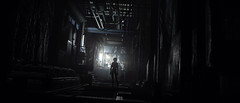(#leggra) Tags: remember me dontnod entertainment unreal engine 3