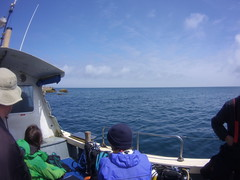 Nice Weather (Rob Dickson) Tags: scuba diving islesofscilly scillies scilly