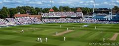 Trent Bridge Nottingham. The  second Test England V South Africa (keithhull) Tags: cricket trentbridge testmatch sport summer standing explore