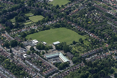 Recreation Road Infant School & Earlham House Shopping Centre - Norwich aerial (John D F) Tags: recreationroad school goldentriangle earlhamroad norwich norfolk aerial earlhamhouse shoppingcentre aerialphotography aerialphotograph aerialimagesuk aerialview aerialimage highdefinition hidef highresolution hires hirez britainfromtheair britainfromabove viewfromplane