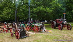 IMG_0556_Weeting Steam Engine Rally 2017_0253 (GRAHAM CHRIMES) Tags: weetingsteamenginerally2017 weetingsteamrally 2017 weeting weetingrally2017 steamrally steamfair showground steamengine show steamenginerally transport traction tractionengine tractionenginerally vintage vehicle vehicles vintagevehiclerally vintageshow country countryshow heritage historic preservation wwwheritagephotoscouk classic commercial burrell dcc engine jessie 3923 1922 ew3026