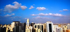 Cloudy day in Sharjah (Irina.yaNeya) Tags: sharjah uae emirates city sky skyscraper skyline architecture buildings clouds blue cityscape eau cielo ciudad rascacielos arquitectura edificio nubes azul الامارات الشارقة مدينة برج سماء فنمعماري هندسةمعمارية بناء سحاب غيم أزرق шарджа оаэ эмираты небо небоскреб город архитектура здания облака