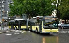 Bregenz, Fritz-Mayer-Platz 19.09.2011 (The STB) Tags: bregenz bus busse autobús autobus öpnv publictransport austria österreich