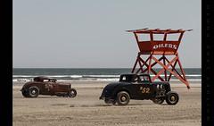 Rumblin' (Whitney Lake) Tags: hotrods oilers surf atlantic ocean antique classic dragraces shore beach southjersey jerseyshore newjersey wildwoods 2017 theraceofgentlemen trog