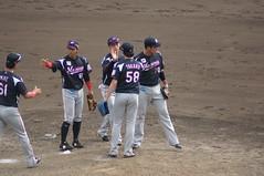 DSC09942 (shi.k) Tags: 170629 読売ジャイアンツ球場 イースタンリーグ