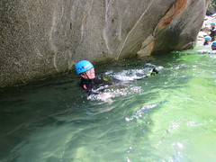 IMG_1811 (Mountain Sports Alpinschule) Tags: mountain sports zillertal canyoning blue lagoon