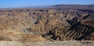 Fish River Canyon (10)