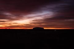 Kata Tujata Sunrise Uluru-4