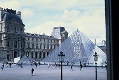 Paris 2017 (Adi Shpigel) Tags: paris france provia nikonfm2 analog filmphotography film color travel europe vacation abroad thelouvre louvre museum