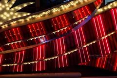 Vegas Baby! (AshlandT) Tags: lasvegas vegas highroller travel cityofsin gambling casinos citylights neon neonlights signs theflamingo flamingo