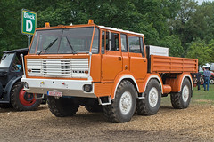 Tatra 813 6 x 6 (planetvielfalt) Tags: 4takt dieselmotor lkw nutzfahrzeug oldtimer markkleeberg sachsen deutschland