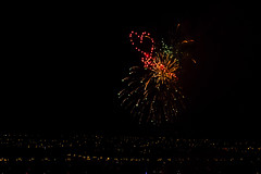 Heart shaped (langdon10) Tags: canada canon70d quebec stlawrenceriver fireworks