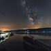 milkyway lago di varano