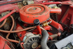 1966 AMC Rambler Ambassador 990 Convertible (Crown Star Images) Tags: amc americanmotors american motors corportation convertible droptop ragtop