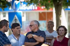 Autárquicas 2017: Hugo Soares em Bragança