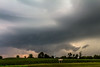 Structured Supercell July 22 2017 (Dan's Storm Photos & Photography) Tags: supercell supercellthunderstorm supercellthunderstorms thunderstorm thunderstorms strongstorm strongthunderstorm strongthunderstorms severestorm severethunderstorm wallcloud wallclouds shelf shelfcloud shelfclouds rain rainshaft rainshafts anvil anvils landscape landscapes sky skyscape skyscapes rfd rearflankdowndraft stormchasing clouds convection updraft updrafts rotatingsupercell rotatingsupercellthunderstorm cumulonimbus outflow gustfront