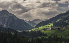 Kleinwalsertal (Netsrak) Tags: europa europe kleinwalsertal mittelberg alpen alps mountain mountains gebirge berg berge landscape landschaft