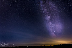 Milky Way (Schaum Photography) Tags: astrophotography ct connecticut d7200 extendedexposure extended exposure nikon nikonphotography litchfieldcounty milkyway northeast newengland outdoors outside photography roxbury s sschaum schaumphotography sky tokina wideanglelens galaxy deepspace stars