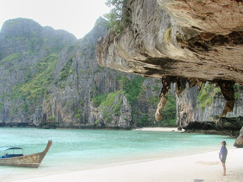 koh phi phi - thailande 22