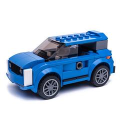 Mustang 75871 alternate model (KEEP_ON_BRICKING) Tags: lego speed champions set 75871 mustang ford alternative alternate remix model alt moc mod legoset 2018 new keeponbricking
