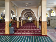 مسجد زبير بن العوام عنابة (Mosquée Annaba Algeria الجزأير) Tags: عنابة مسجد مساجد الجزأير algeria mosquée annaba