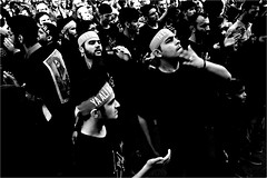 asi_031 (la_imagen) Tags: religion din islam ashura aschura aşuregünü halkalımeydanı türkei turkey türkiye turquía istanbul istanbullovers sw bw blackandwhite siyahbeyaz monochrome street streetandsituation sokak streetlife streetphotography strasenfotografieistkeinverbrechen menschen people insan