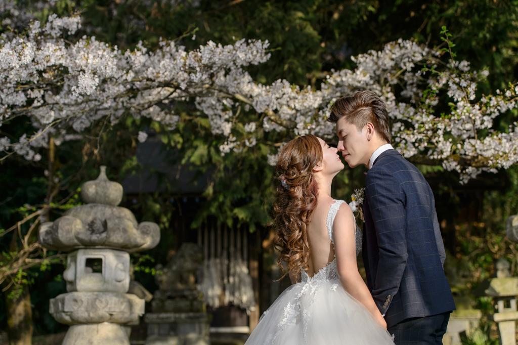 婚攝小勇,小寶團隊, Niniko, 自助婚紗, 海外婚紗,河口湖,櫻花,富士山-015