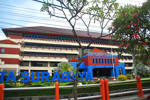PDAM Kota Surabaya