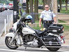 USPP, June '17 -- 46 (Bullneck) Tags: nationalmall washingtondc spring americana federalcity cops police heroes uniform macho toughguy biglug bullgoons motorcops motorcyclecops motorcyclepolice breeches uspp usparkpolice motorcycle harley gun