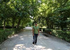 2017 SPM0027 Sam Duarte in Jardines del Buen Retiro (Buen Retiro Park) in Madrid, Spain (teckman) Tags: 2017 europe jardinesdelbuenretiro madrid samuelduarte spain comunidaddemadrid es