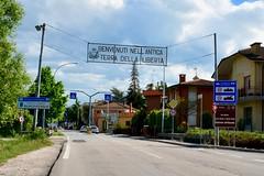San Marino 2017 – Border (Michiel2005) Tags: border grens rsm sanmarino repubblicadisanmarino republieksanmarino