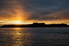 DSC_4931_NK53GoathornSunset (GrahamAndDairne) Tags: poole sunsetsunrise anchorages harbour