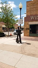 20170702_132337 (trentv11182) Tags: winslow arizona standin corner galaxy s7 edge