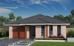Lot 1640 Mimosa Street, Gregory Hills NSW