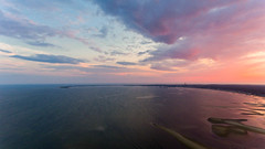 Cape Cod (Patrick Campagnone) Tags: cape capecod provincetown sunset drone landscape photography massachusetts newengland summer sky