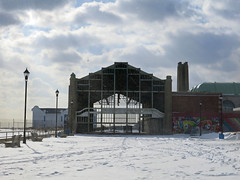 IMG_1921 (collapsingdream) Tags: asburypark newjersey jerseyshore snow winter january