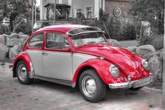 VW Käfer1_HDR (HDRforEver) Tags: hdr canon 600d vw käfer vehicles auto cars car