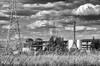 DSC_3634-jpg (Christa Claus) Tags: ruien powerplant demolition electriciteitscentrale bw kluisbergen powerstation electriccompany