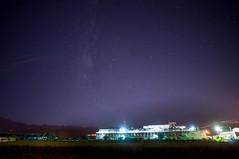 宜蘭平原上的銀河 #GalaxyInYilanPlain'sSky (mb10001114) Tags: taiwan taipei sel16f28 12mm e16mmf28 vclecu1 nex5t dslr galaxy night star nightscape nightview nightscene beautiful yilan ilan dongshan 台灣 宜蘭 冬山 冬山河 梅花路 梅花湖 512民宿 鹿梅路 廣興 銀河 夜景 夏季大三角 觀星 黑卡 降噪 超廣角 定焦