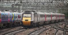 43285 Leeds 10/07/2017 (Flash_3939) Tags: 43285 43321 185118 185132 class43 highspeedtrain hst diesel xc crosscountry leeds lds station 1v50 fone rail railway train uk july 2017