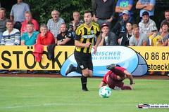 fb_14juli17_405 (bayernwelle) Tags: sb chiemgau svk sv kirchanschöring fussball fusball bayern bayernliga derby saison saisonstart feier landrat siegfried walch