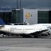 Lufthansa Boeing 747-830 D-ABYG