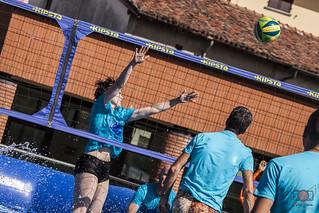 Splash Volley 2017 - Sartirana