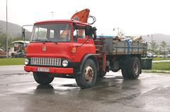 1979 Bedford TK (Stig Baumeyer) Tags: truck lkw lastkraftwagen lastebil camion 1979bedfordtk tk bedford bedfordtk 1979bedford generalmotors gm lorry