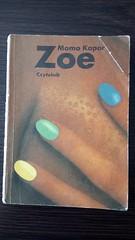 Kozylia (ghostwithtoast) Tags: książka book dworzec dusza soul widmontologia hauntology hauntologia duchologia duch girl albonie