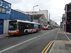 SL 22 Cork 21/07/17 (Csalem's Lot) Tags: bus cork buseireann loweroliverplunkettstreet sl22 scania omnilink